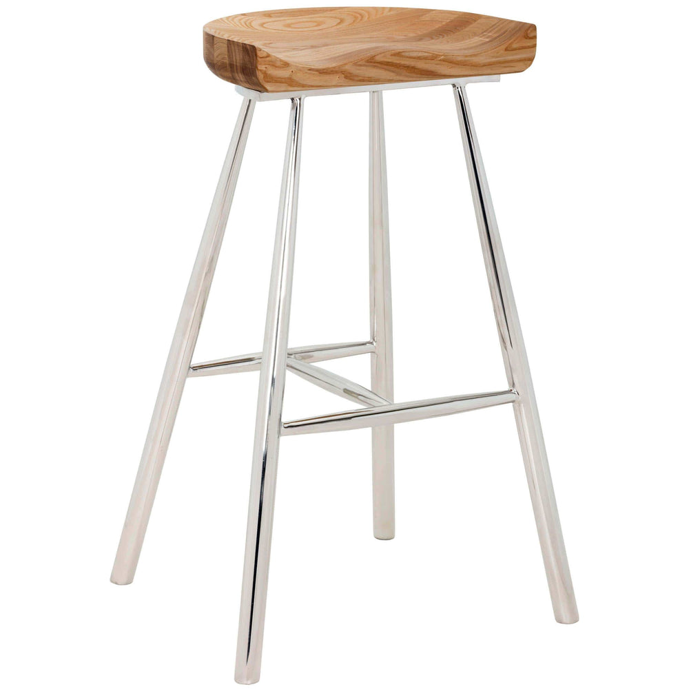 Copley Bar Stool - Furniture - Dining - Dining Stools