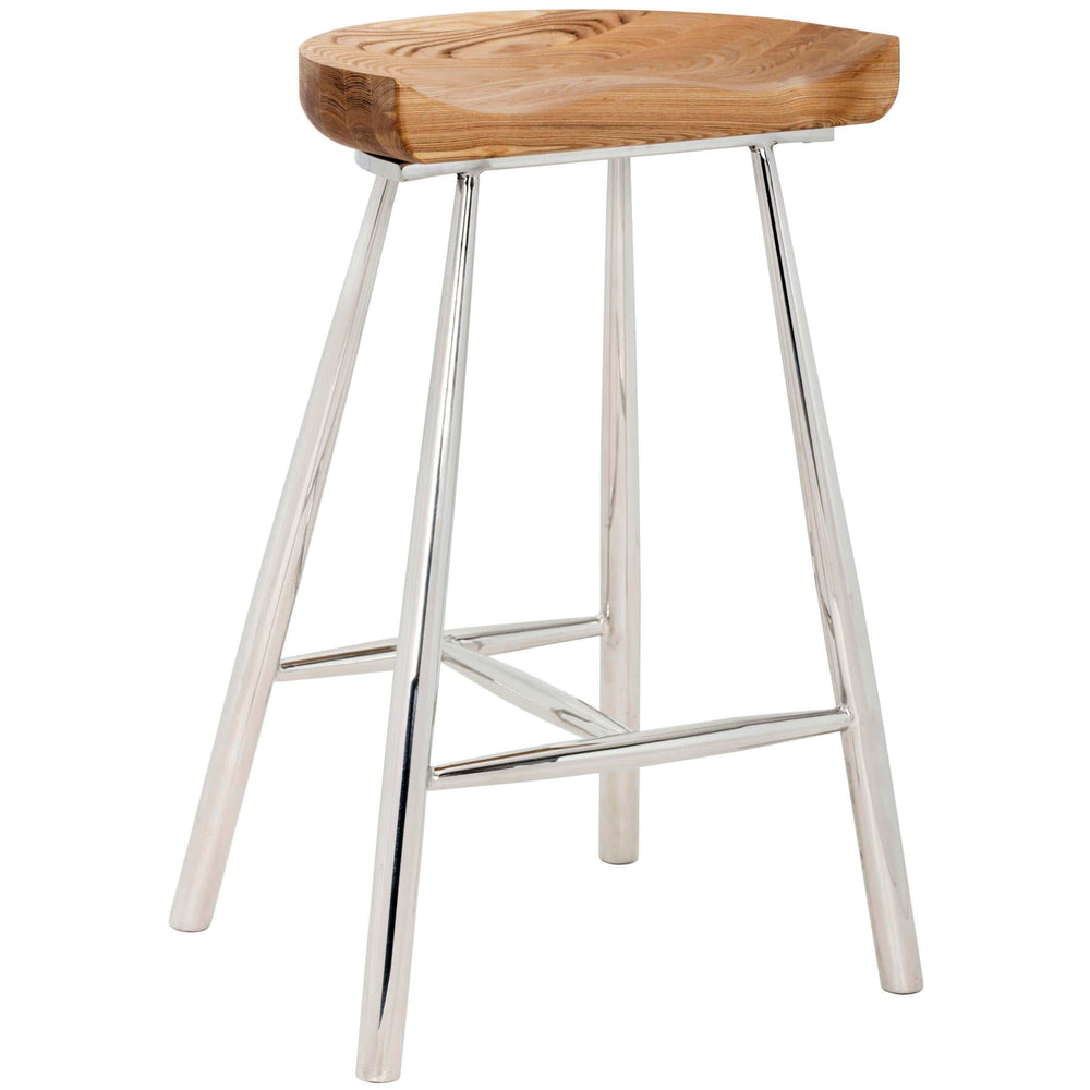 Copley Counter Stool - Furniture - Dining - Dining Stools