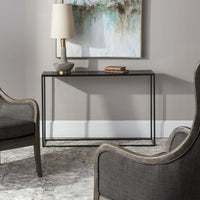 Coreene Console Table - Furniture - Accent Tables - High Fashion Home