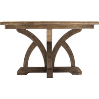 Corsica Round Dining Table  - Furniture - Dining - Dining Tables
