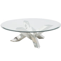 Costa Coffee Table - Furniture - Accent Tables - Coffee Tables