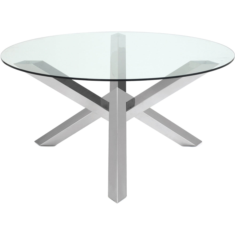 Costa Dining Table - Modern Furniture - Dining Table - High Fashion Home