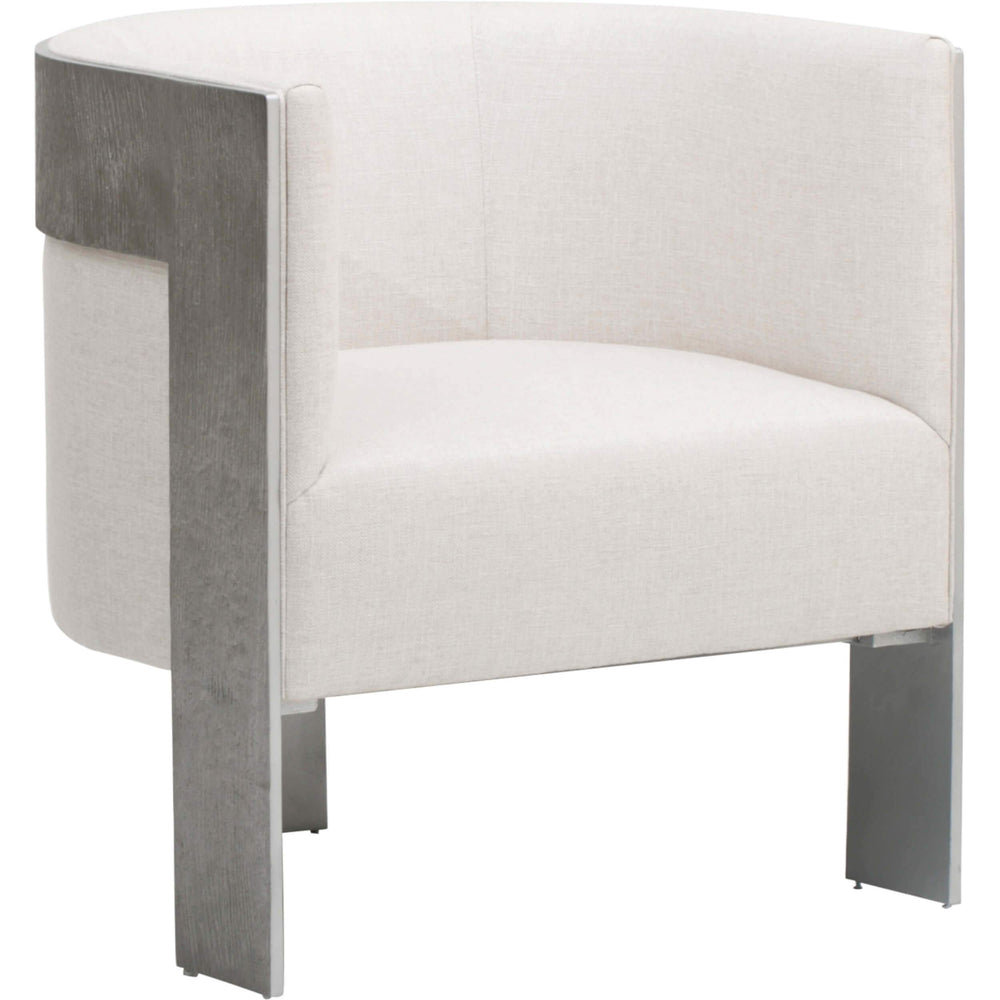 Cosway Chair - Modern Furniture - Accent Chairs - High Fashion Home