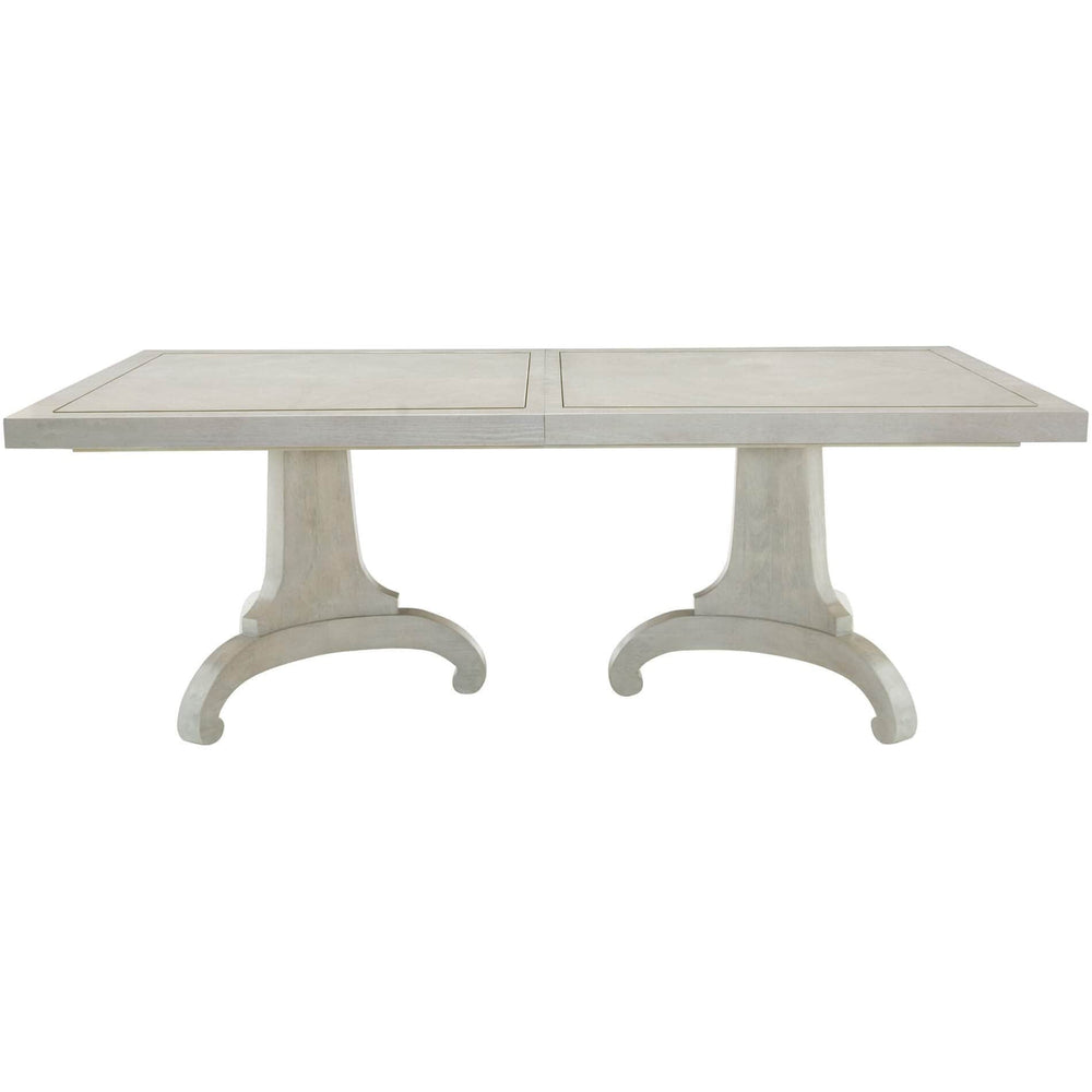 Criteria Dining Table - Modern Furniture - Dining Table - High Fashion Home