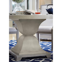 Criteria Round Dining Table - Modern Furniture - Dining Table - High Fashion Home