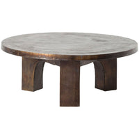 Cruz Coffee Table -