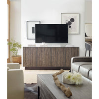 Curata Entertainment Cabinet - Furniture - Office - High Fashion Home