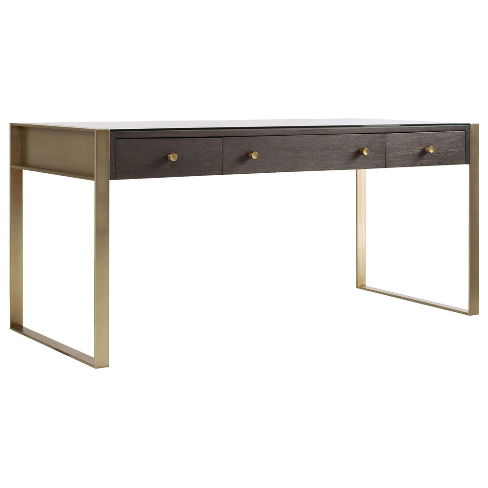 Curata Writing Desk - Furniture - Office - High Fashion Home