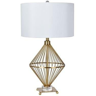 Trina Table Lamp - Lighting - Table