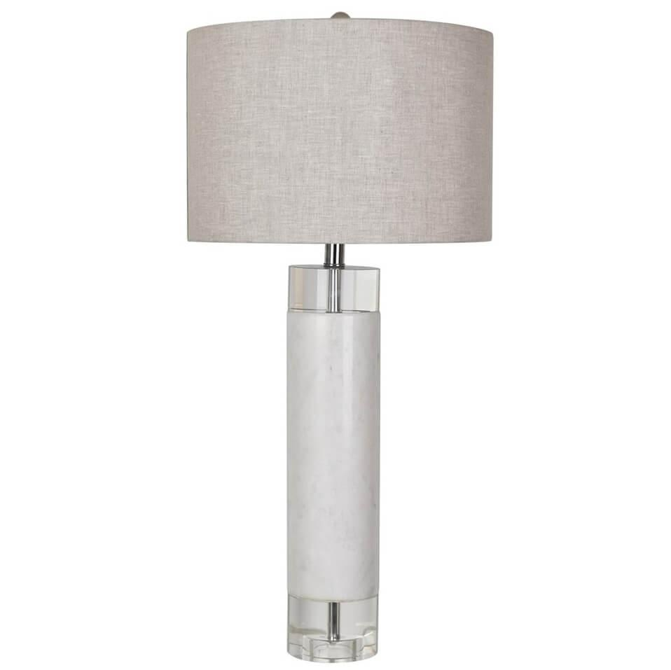 Sheffield Table Lamp - Lighting - Table