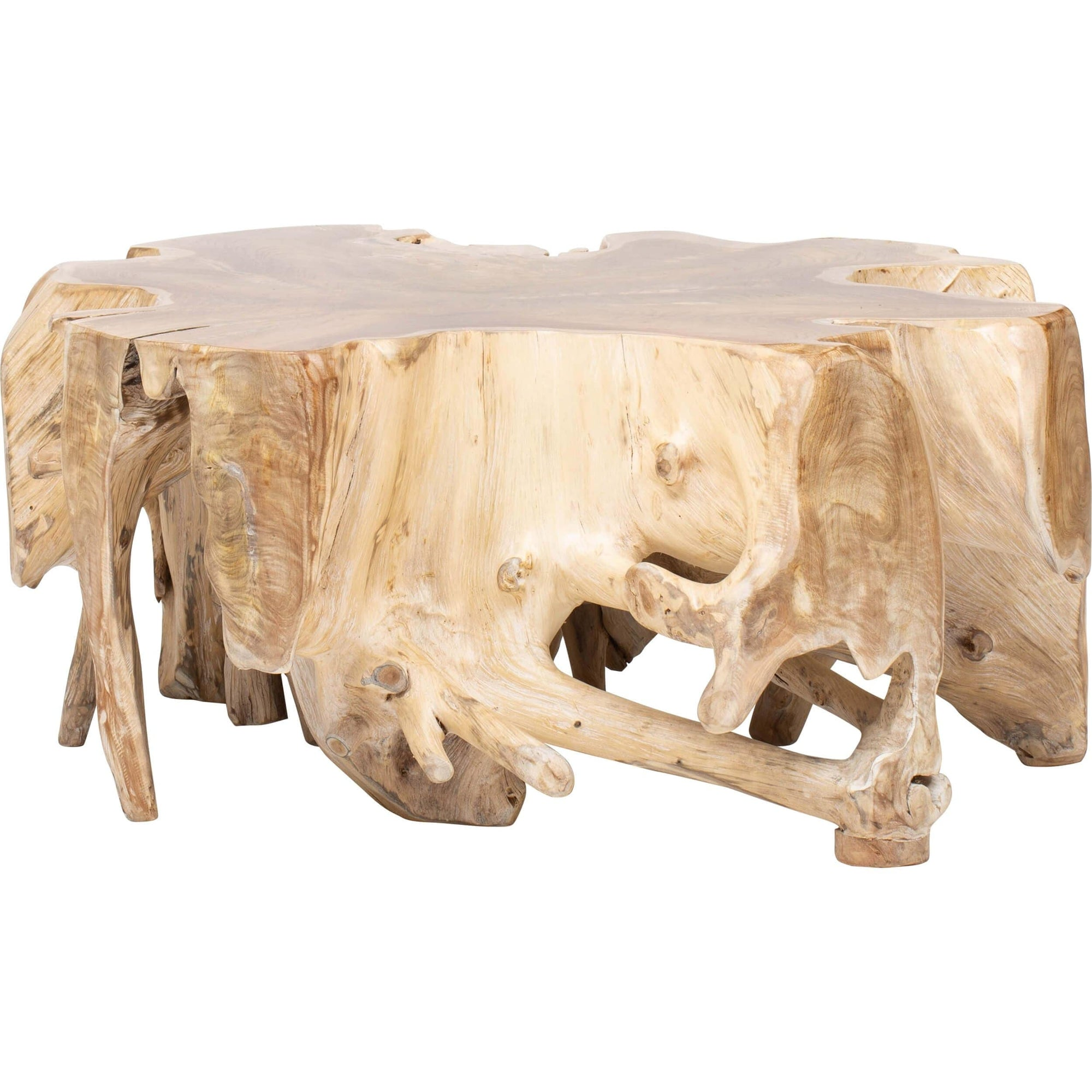 Awe Inspiring Cypress Root Coffee Table High Fashion Home Camellatalisay Diy Chair Ideas Camellatalisaycom