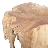 Cypress Root Coffee Table - Furniture - Accent Tables - Coffee Tables