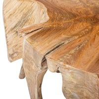 Cypress Root Coffee Table - Modern Furniture - Coffee Tables - High Fashion Home