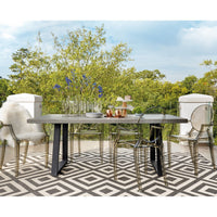 Cyrus Dining Table - Modern Furniture - Dining Table - High Fashion Home