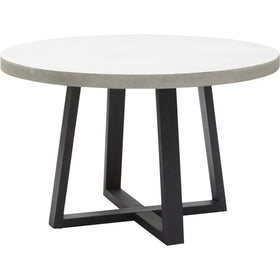"Cyrus 48"" Round Dining Table"