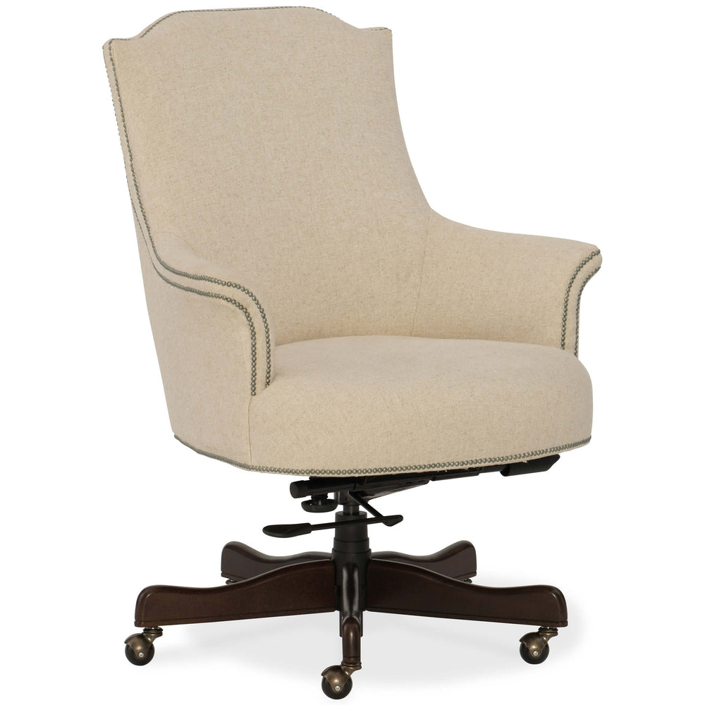 Daisy Office Chair - Furniture - Chairs - High Fashion Home