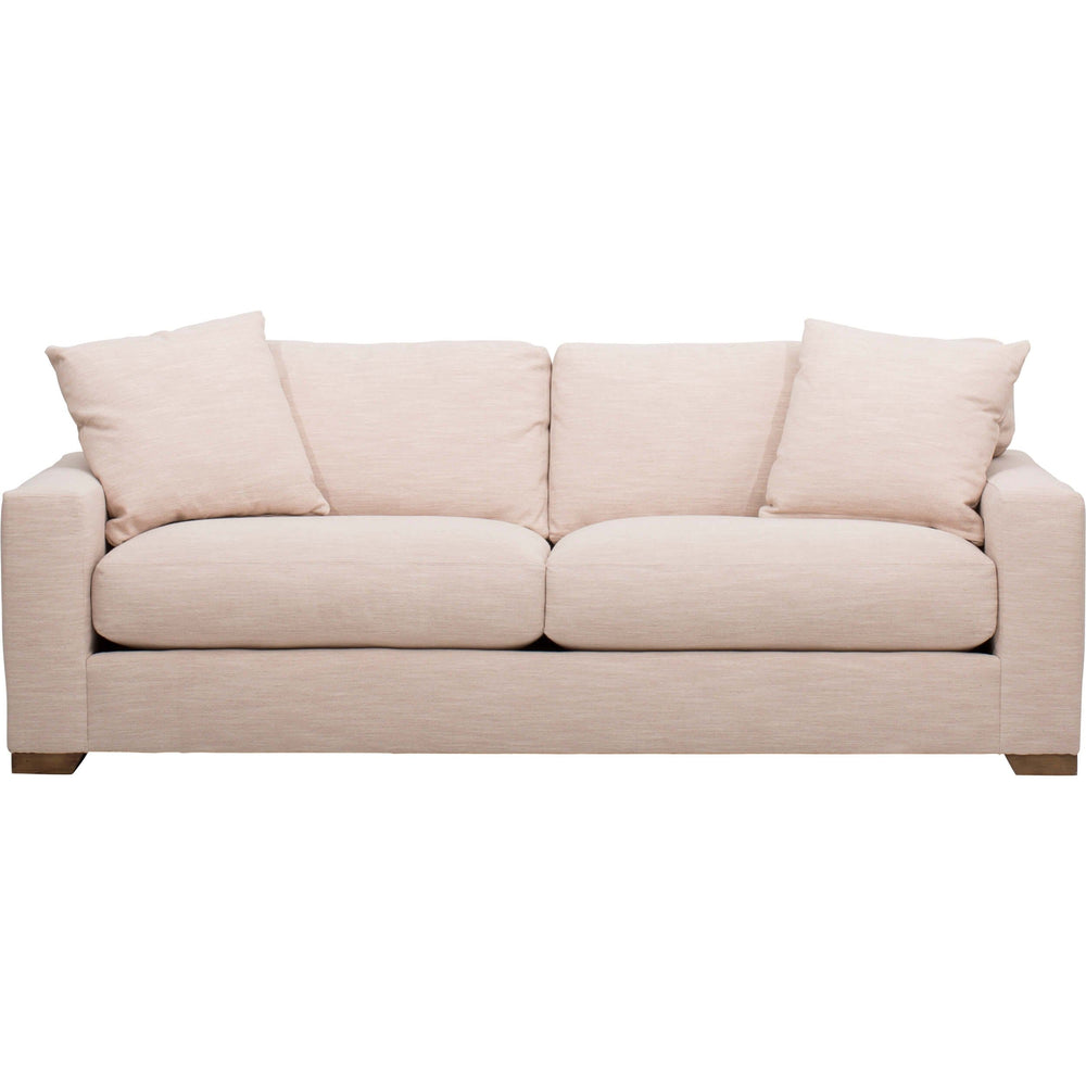 Dakota Sofa, Blush - Modern Furniture - Sofas - High Fashion Home