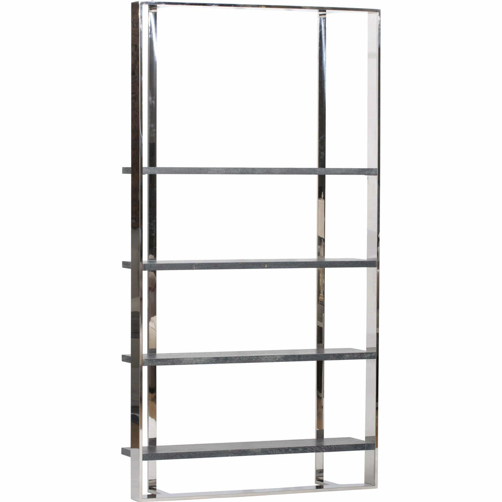 Dalton Bookcase - Furniture - Storage - High Fashion Home