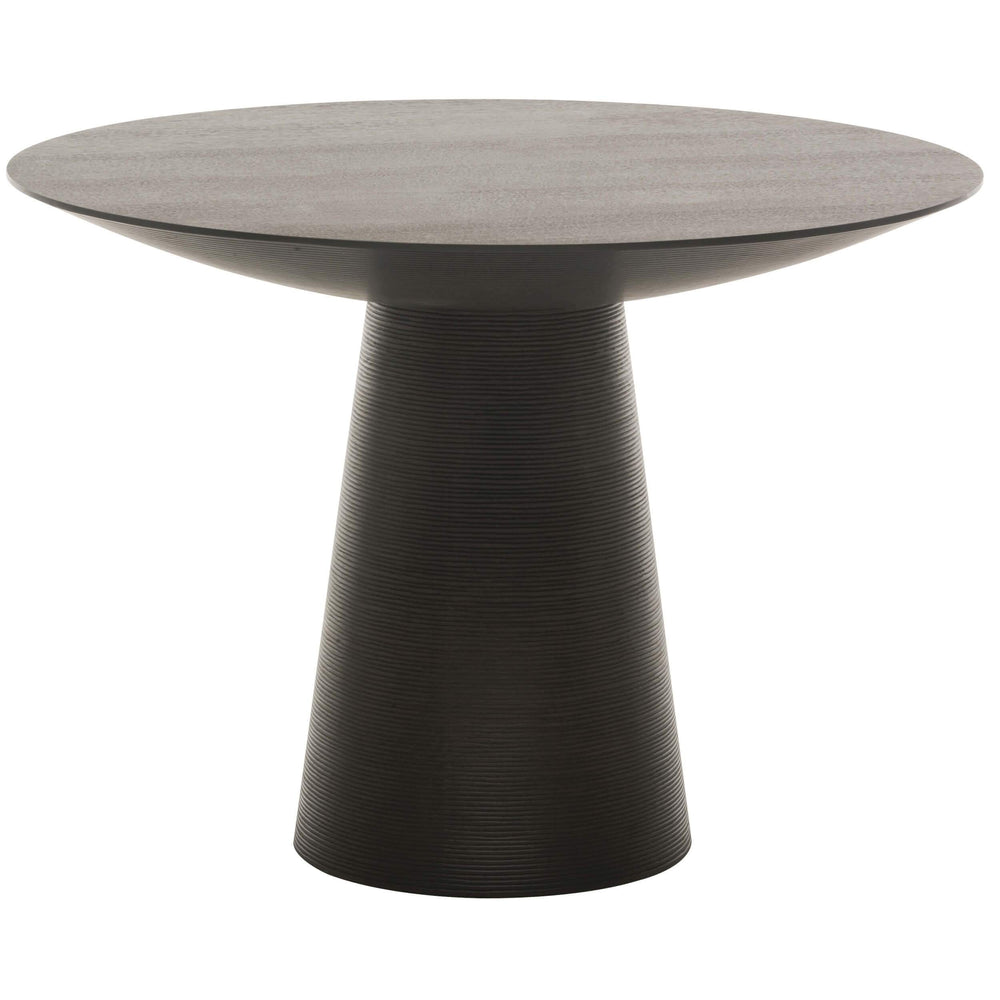 Dania Dining Table - Furniture - Dining - High Fashion Home