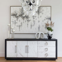 Decorage Buffet - Furniture - Storage - High Fashion Home