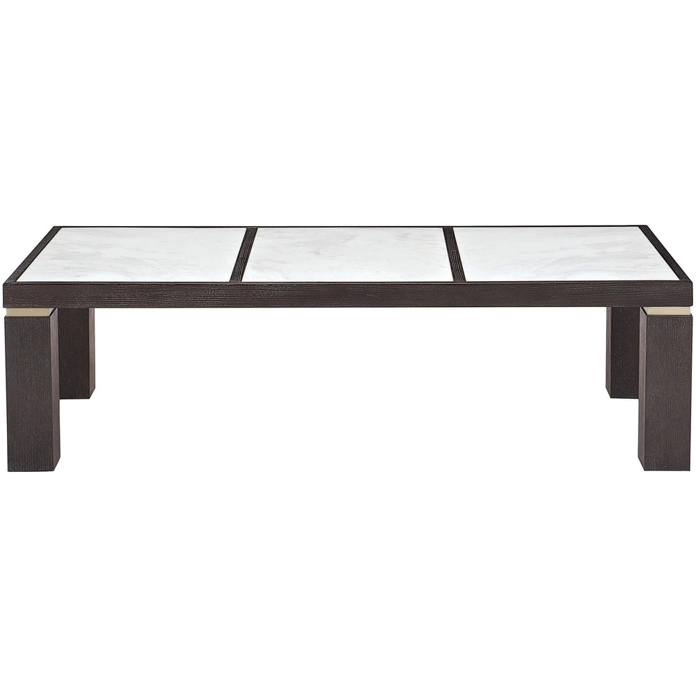 Decorage Rectangular Cocktail Table - Furniture - Accent Tables - End Tables