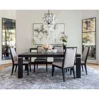 Decorage Rectangular Dining Table - Modern Furniture - Dining Table - High Fashion Home