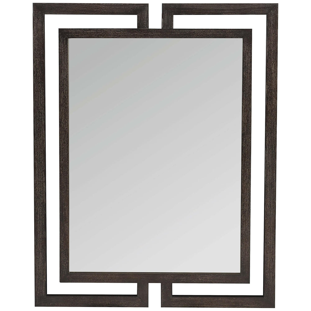 Decorage Rectangular Mirror - Accessories - High Fashion Home