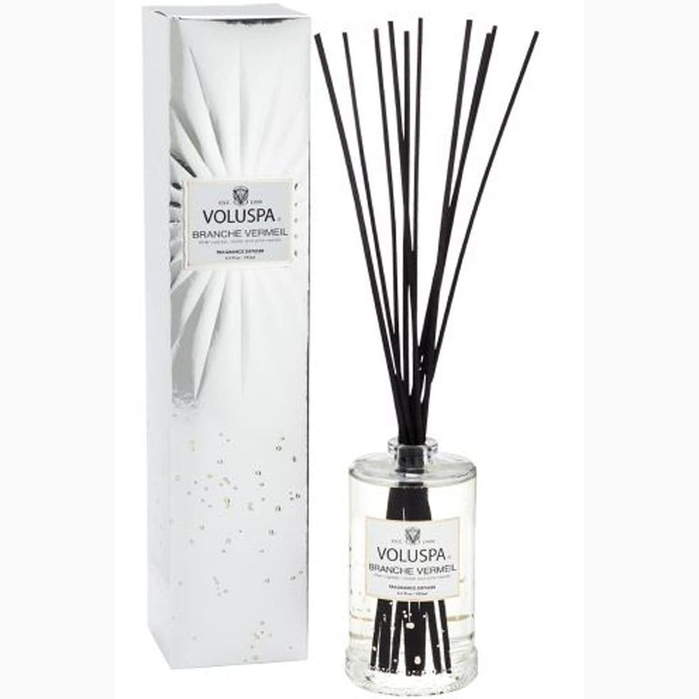 Voluspa Branche Vermiel Diffuser - Accessories - Home Fragrance - Diffusers