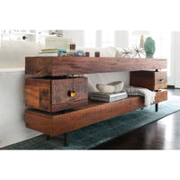 Dillon Console Table - Furniture - Storage - Media