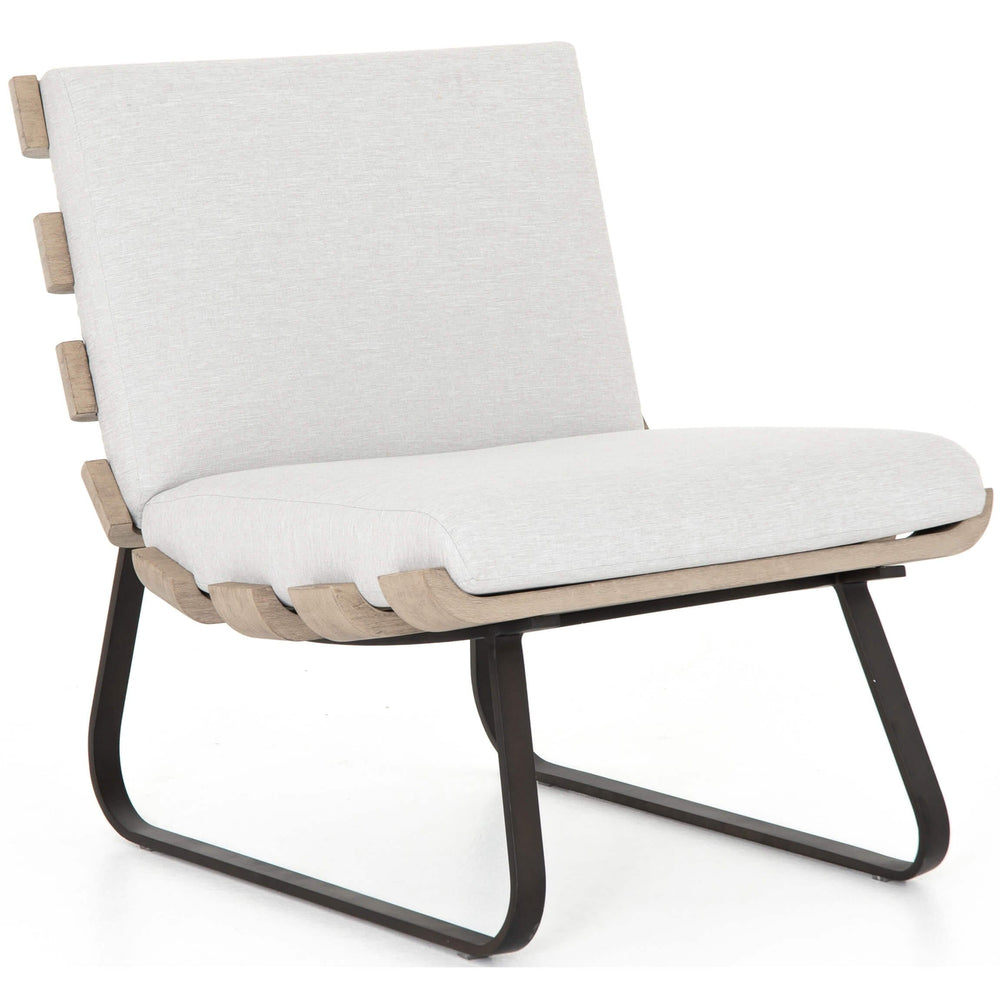Dimitri Outdoor Chair - Furniture - Chairs - High Fashion Home