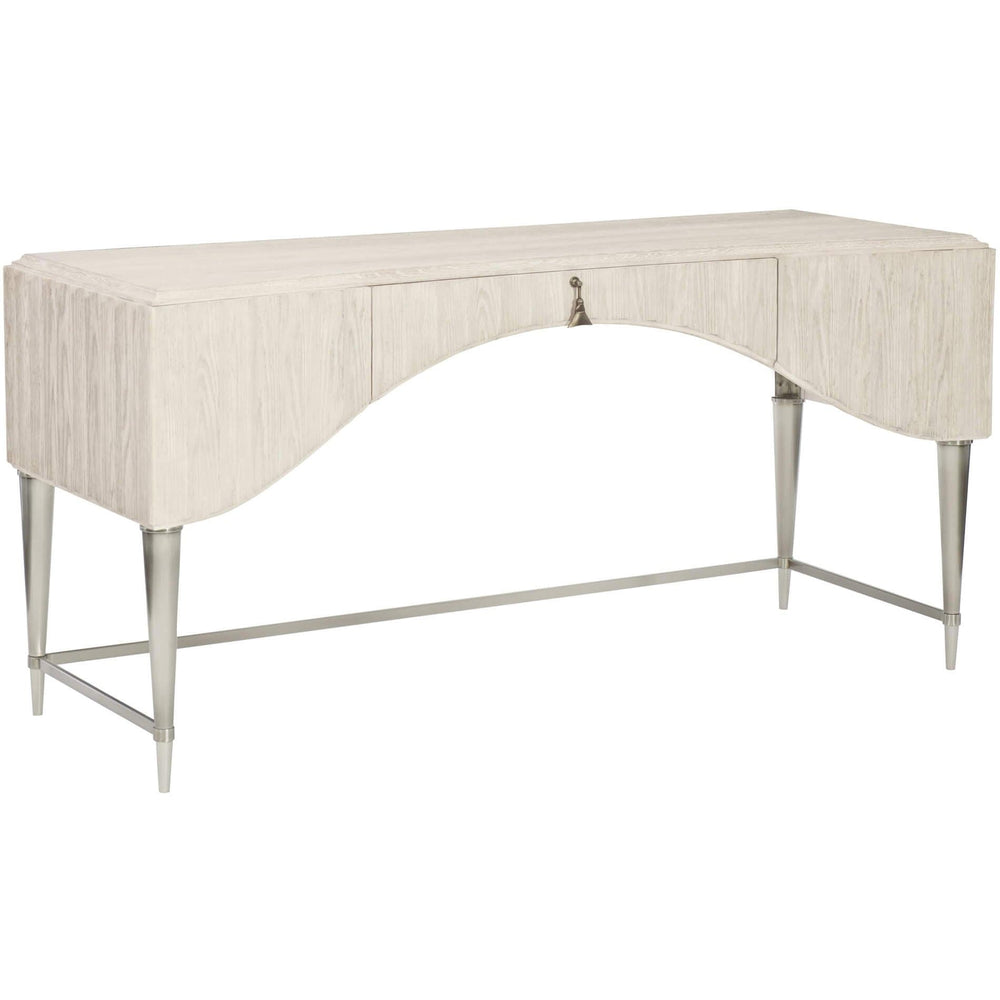 Domaine Blanc Desk - Furniture - Office - High Fashion Home