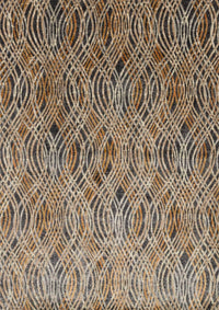 Loloi Rug Dreamscape DM-02 Charcoal/Gold - Rugs1 - High Fashion Home