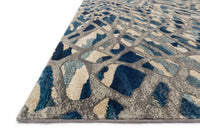 Loloi Rug Dreamscape DM-06 Blue/Silver - Rugs1 - High Fashion Home