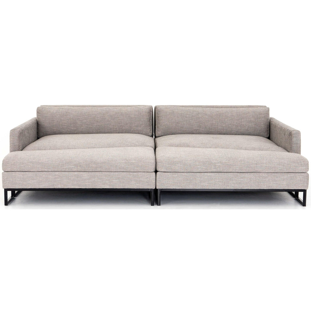 Drew Pit Sectional