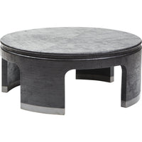 Dubois Cocktail Table - Modern Furniture - Coffee Tables - High Fashion Home