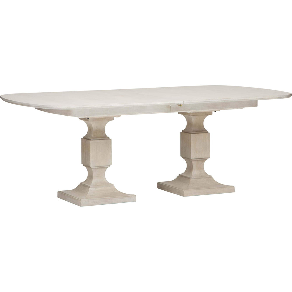 East Hampton Dining Table - Modern Furniture - Dining Table - High Fashion Home