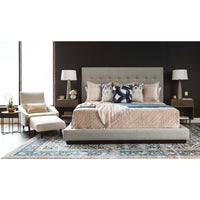 Eastman Bed - Modern Furniture - Beds - High Fashion Home