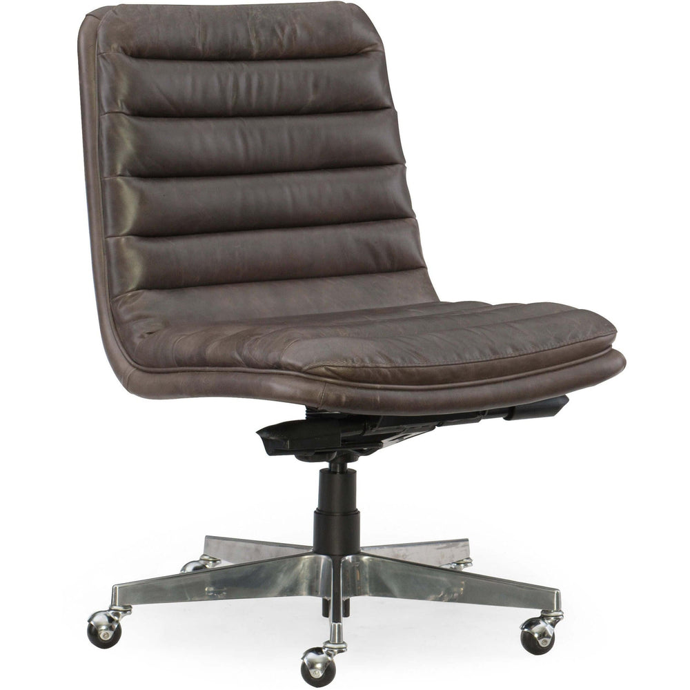 Wyatt Office Chair - Furniture - Office - High Fashion Home