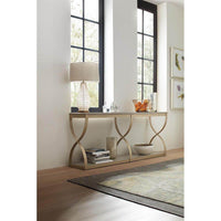 Elixir Console Table - Furniture - Accent Tables - High Fashion Home