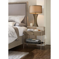 Elixir Leg Nightstand - Furniture - Bedroom - High Fashion Home
