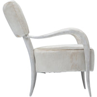 Elka Chair - Modern Furniture - Accent Chairs - High Fashion Home