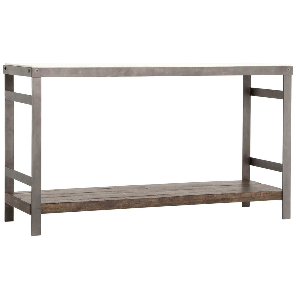 Elliott Console Table - Furniture - Accent Tables - High Fashion Home
