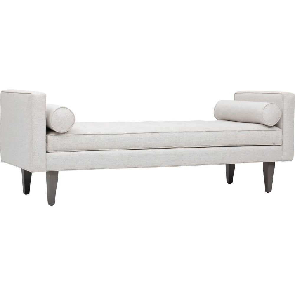 Erin Bench, Nobletex Platinum - Furniture - Sofas - High Fashion Home