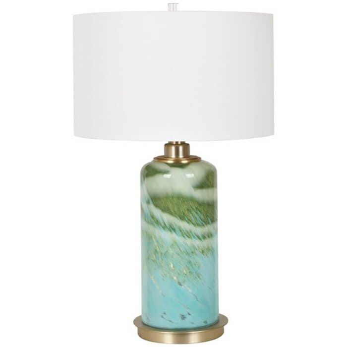 Estella Table Lamp - Lighting - High Fashion Home