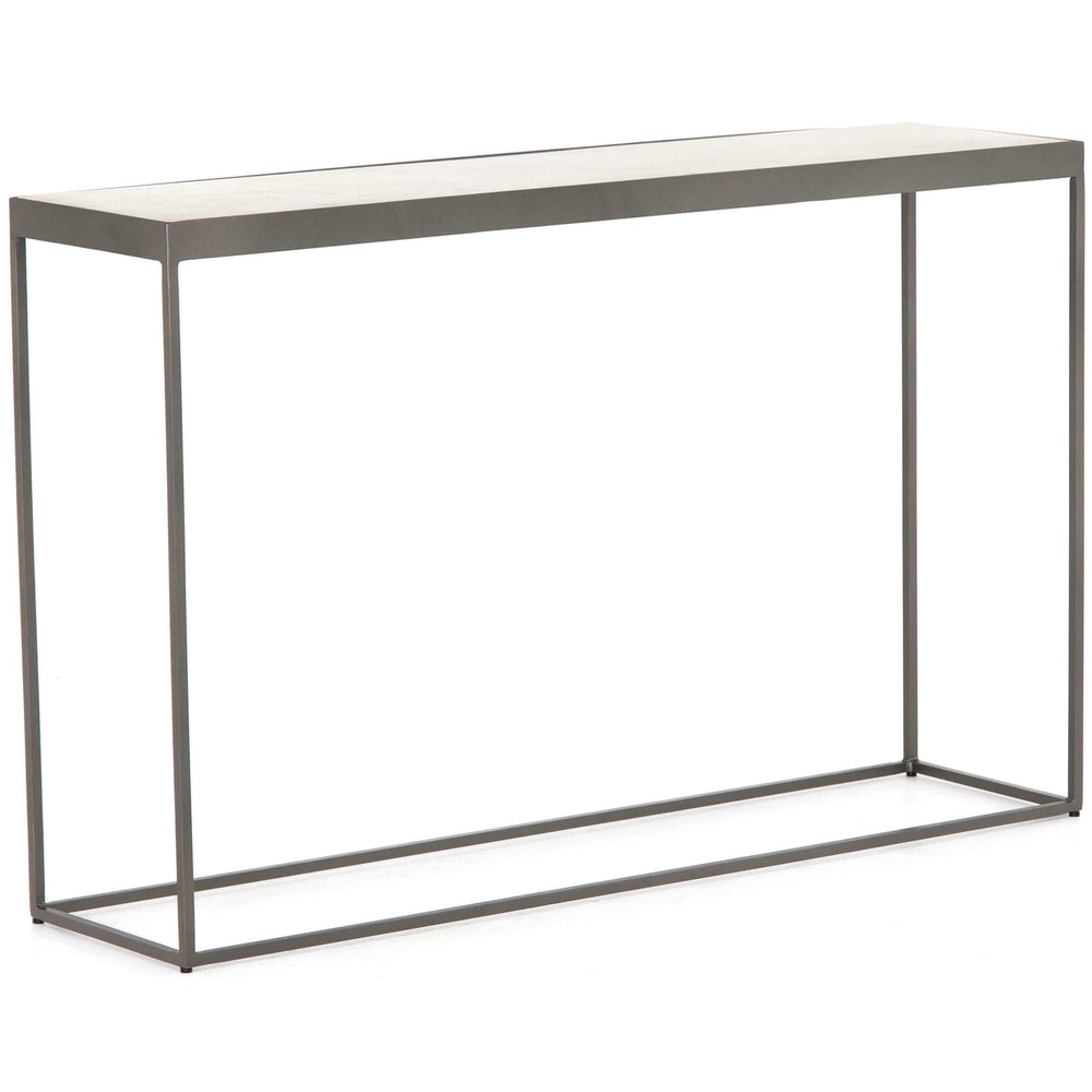 Evelyn Console Table - Furniture - Accent Tables - High Fashion Home