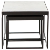 Evelyn Nesting Coffee Table - Furniture - Accent Tables - Coffee Tables