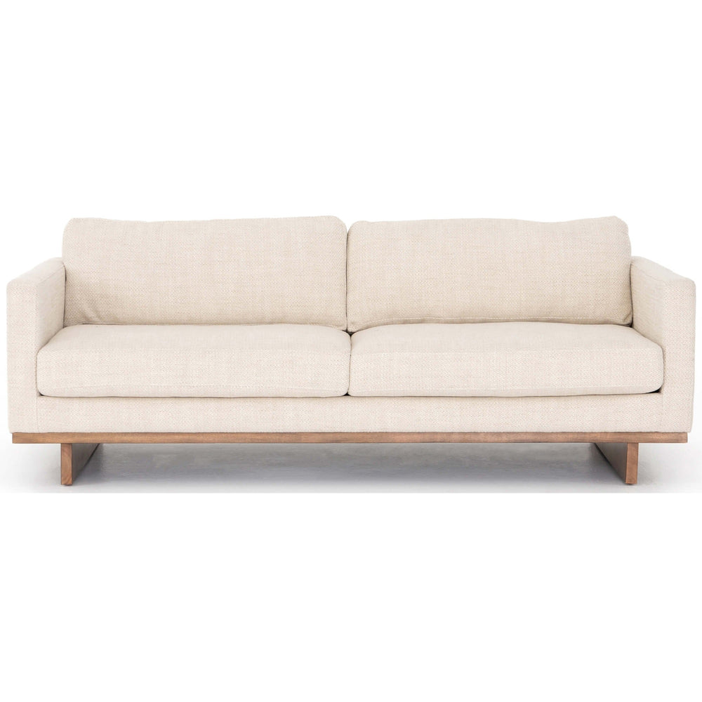 Everly Sofa - Modern Furniture - Sofas - High Fashion Home
