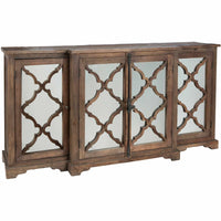 Lowery Buffet  - Furniture - Storage - Dining
