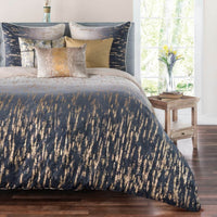 Fez Duvet Set, Gold - Accessories - High Fashion Home