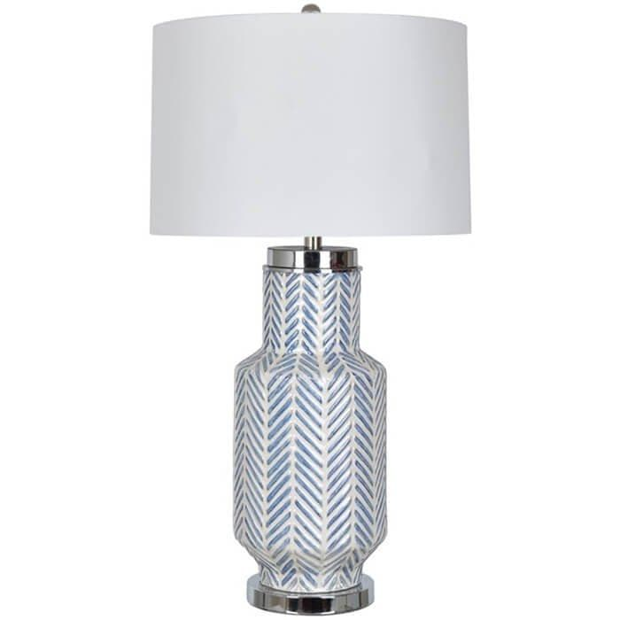 Fullbright Table Lamp - Lighting - High Fashion Home